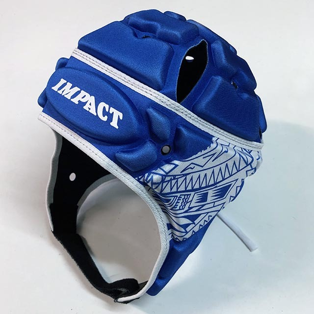 IMPACT V2 Premium Vented アイランダー ブルー
