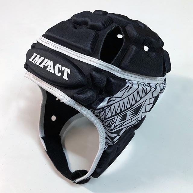 IMPACT V2 Premium Vented アイランダー ブラック