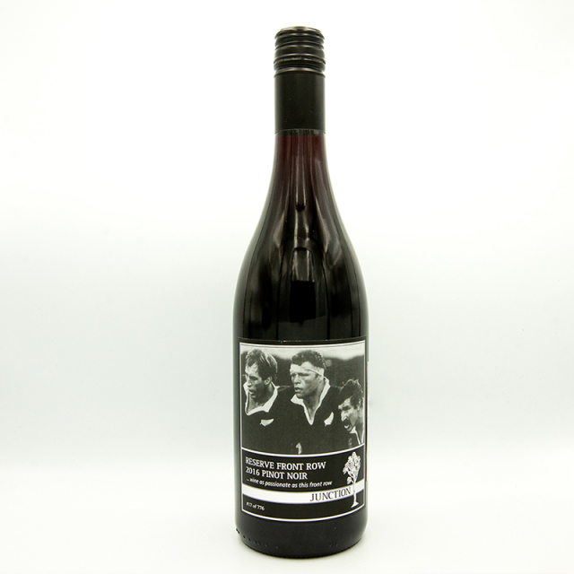 Junctionワイン Reserve Front Row Pinot Noir(赤)【世界776本限定】