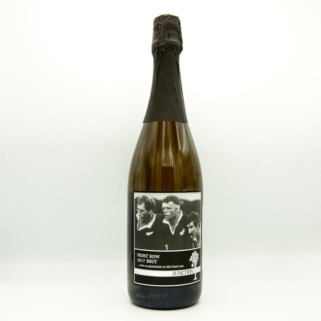 Junctionスパークリングワイン フロントロー・ブリュット/Frontrow Brut