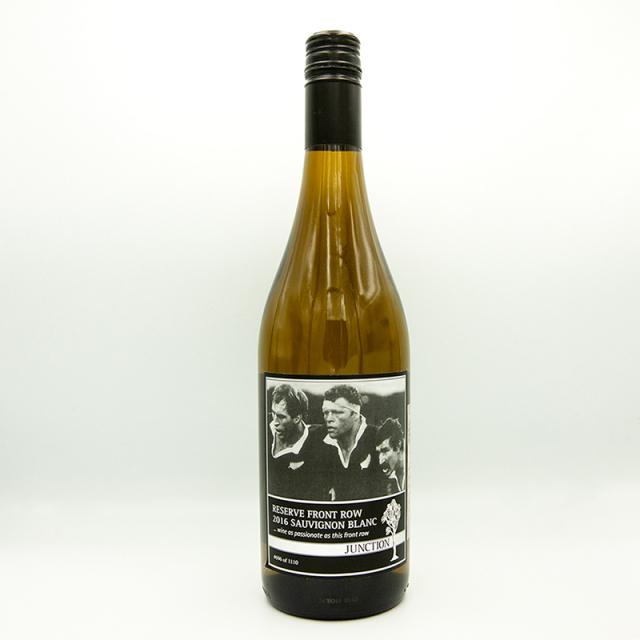 Junctionワイン Reserve Front Row Sauvignon Blanc(白)【世界1110本限定】