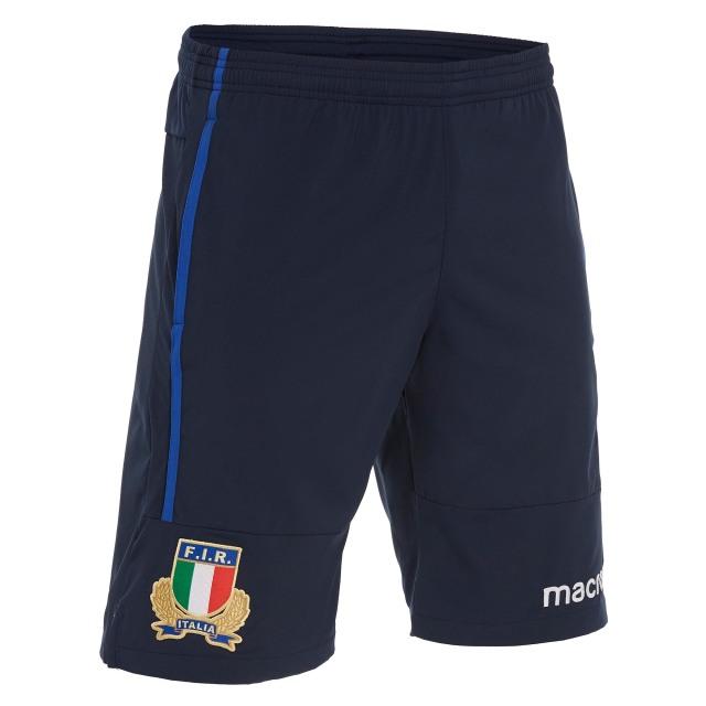 イタリア代表 18/19 トレーニングショーツ