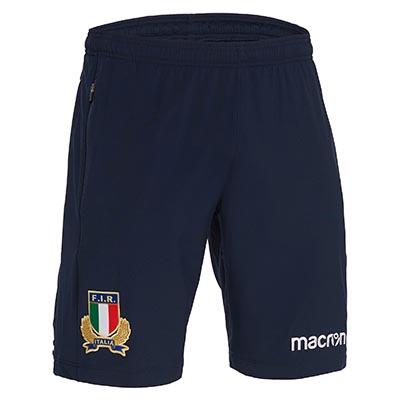 イタリア代表 19/20 BERMUDA トレーニングショーツ