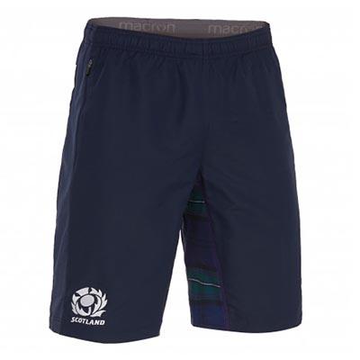 スコットランド代表 19/20 BERMUDA トレーニングショーツ