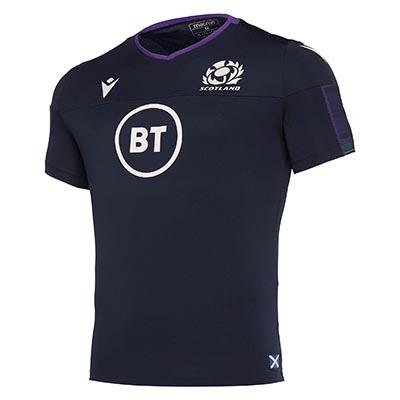 スコットランド代表 19/20 Dry GYMTシャツ