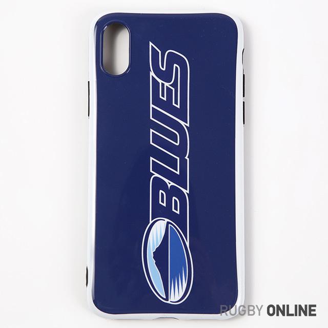 ブルーズ iPhone X/XS ケース