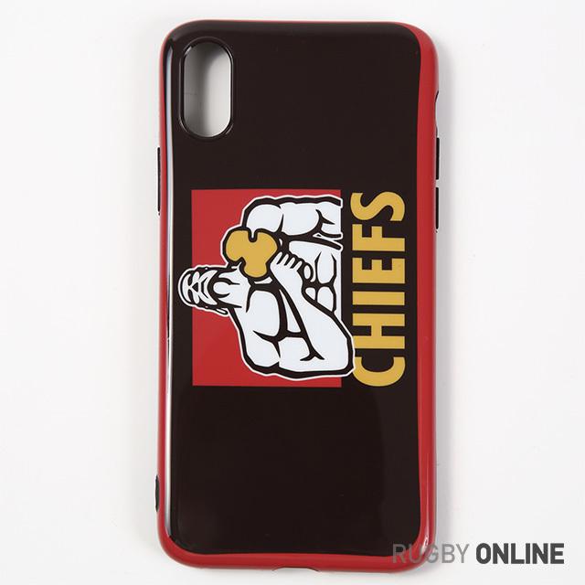 チーフス iPhone X/XS ケース