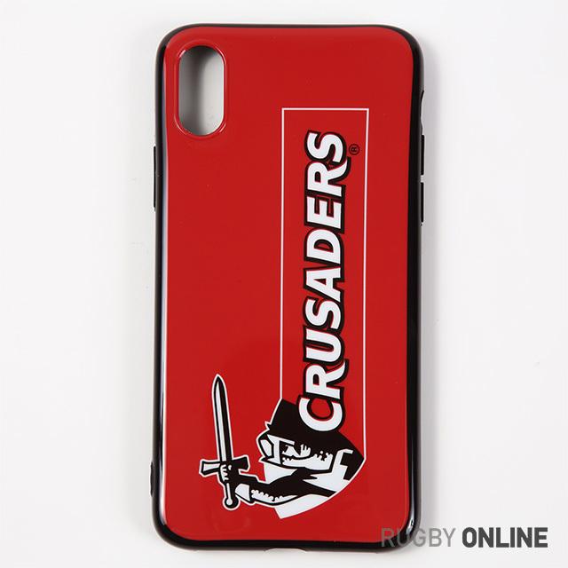 クルセーダース iPhone X/XS ケース