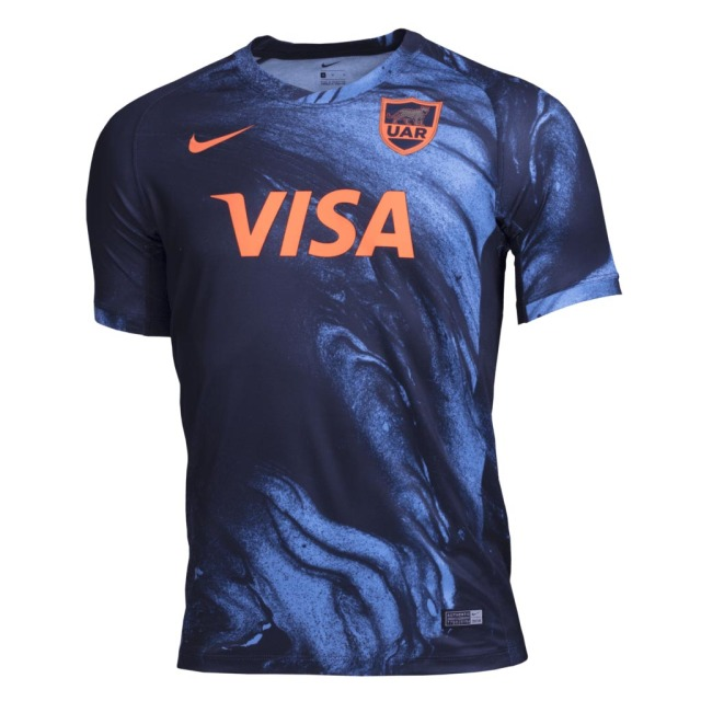 アルゼンチン代表 2018 アウェイジャージ