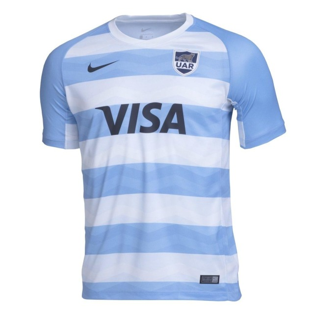 アルゼンチン代表 2018 ホームジャージ