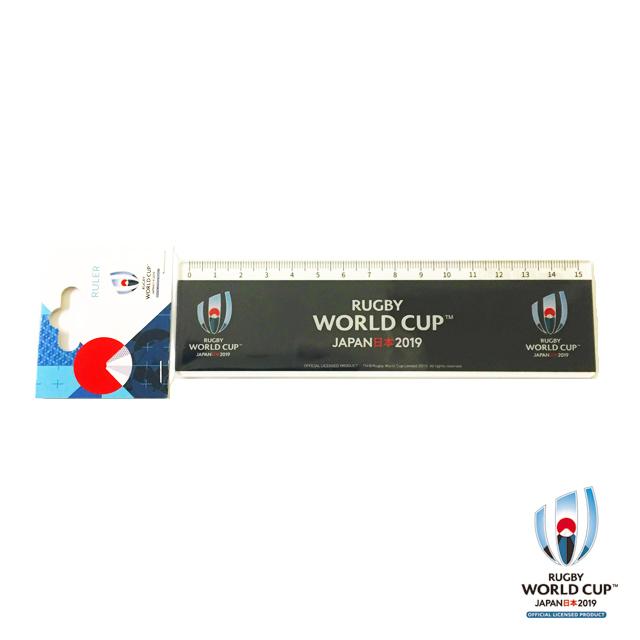 ラグビーワールドカップ2019(TM) 公式ライセンス 定規