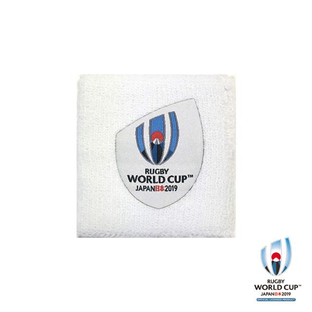 ラグビーワールドカップ2019(TM) 公式ライセンス リストバンド(Japan)