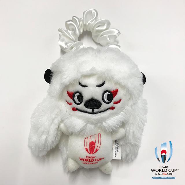 ラグビーワールドカップ2019(TM) 公式ライセンス マルチバンド  Ren-G Ren(レン)