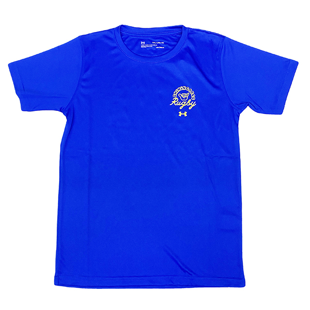 NTTコミュニケーションズシャイニングアークス 2021 ユースTシャツ【ハワイアン】