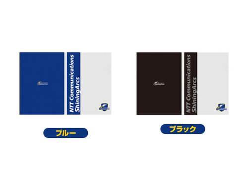 NTTコミュニケーションズシャイニングアークス クリアファイルセット