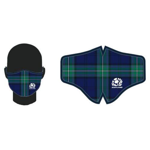 スコットランド代表 マスク (小さめ)