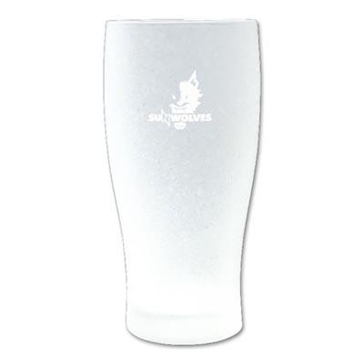 SUNWOLVES ビアグラス