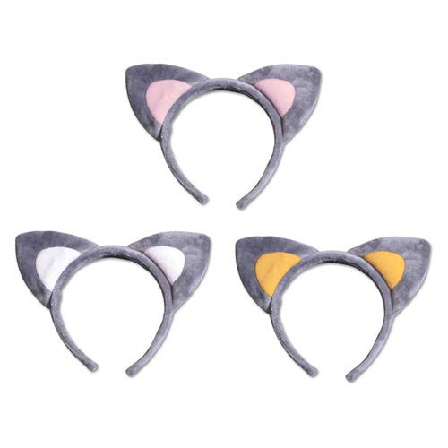 SUNWOLVES オオカミの耳 ~Be WOLVES~ 【3カラー】