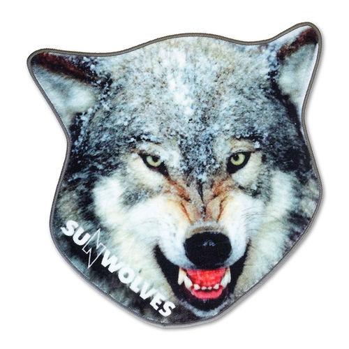 SUNWOLVES リアルモチーフタオル ~Be Wolves~