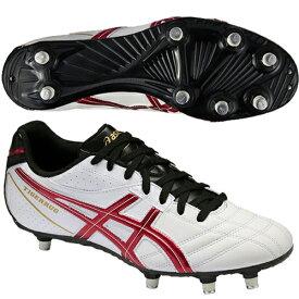 asics Rugby TIGERRUG SEED 3 ホワイト×レッド