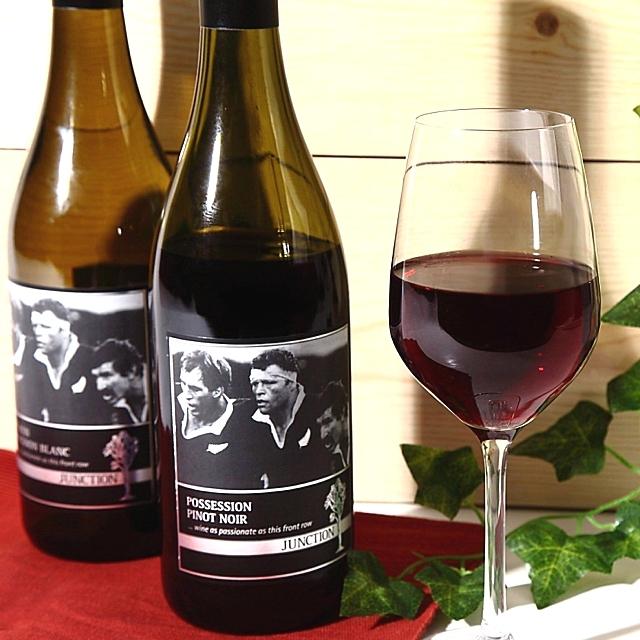 Junctionワイン Possession/Pinot Noir(赤)
