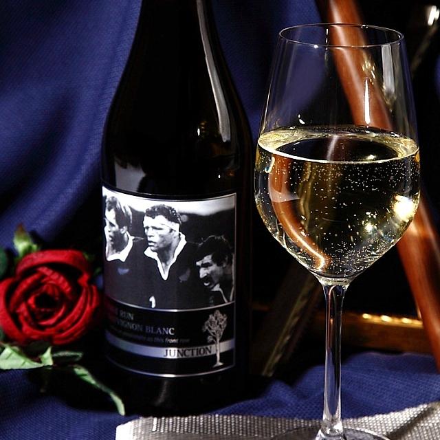 Junctionワイン Free Run/Sauvignon Blanc(白)