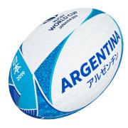 ギルバート製 RWC2019 アルゼンチン サポーターボール