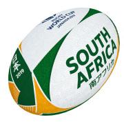 ギルバート製 RWC2019 南アフリカ サポーターボール