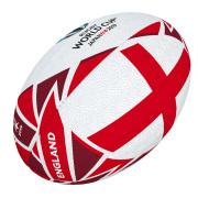 ギルバート製 RWC2019 イングランド フラッグボール ミニ