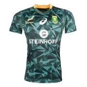 南アフリカ セブンズ代表 2018 ホームジャージ