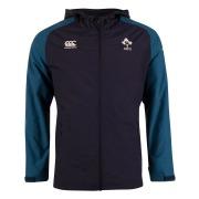 アイルランド代表 18/19 フルジップ シャワープルーフジャケット