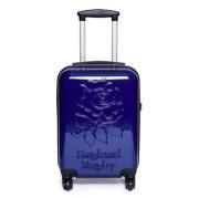イングランド代表 トラベルスーツケース Cabin ブルー