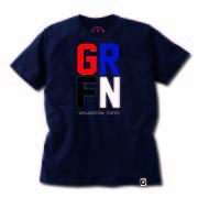 グリフィン GRFN Wellington × Tokyo Tシャツ