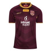クイーンズランド 2018 トレーニングTシャツ マローン