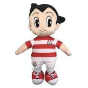 ラグビー日本代表 オフィシャル アトム ぬいぐるみ