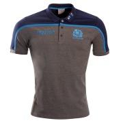 スコットランド代表 18/19 ラグビーポロシャツ