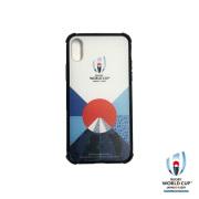 ラグビーワールドカップ2019 オフィシャル iPhone ケース X(FUJI)