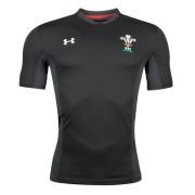 ウェールズ代表 18/19 トレーニングTシャツ ブラック