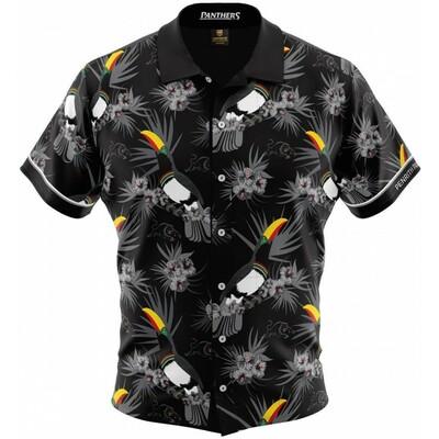 ペンリス・パンサーズ 2019 NRL ハワイアンシャツ