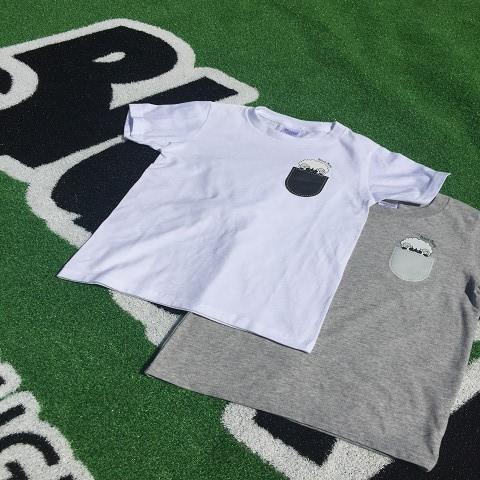 リコーブラックラムズ ひょっこりラムまるTシャツ