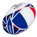 ギルバート製 RWC2019 フランス フラッグボール ミニ