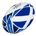 ギルバート製 RWC2019 スコットランド フラッグボール