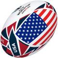 ギルバート製 RWC2019 アメリカ フラッグボール