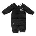 オールブラックス ロンパス 半袖(赤ちゃん用ウェア)