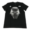 adidas Rugby KYLO REN(カイロ レン) Tシャツ