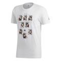 adidas KABUKI(カブキ) LINE UP Tシャツ