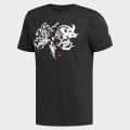 adidas FUJIN RAIJIN(風神・雷神)Tシャツ