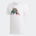 adidas EDO DAIKAGURA(江戸・太神楽) Tシャツ