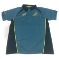 オーストラリア代表 ワラビーズ 17/18 トレーニングポロシャツ