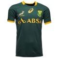 南アフリカ代表 スプリングボクス 14/15 サポーターズ ラグビーTシャツ